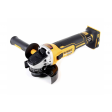 DeWalt DCG405N-XJ - 18v XR Brushless 125mm Angle Grinder - Bare Unit |