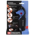 FACOM 872271 MULTIFUNCTION CABLE STRIPPER- ROUND PVC CABLES |