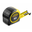 Stanley 0-33-720 - Fatmax Classic 5M Tape |